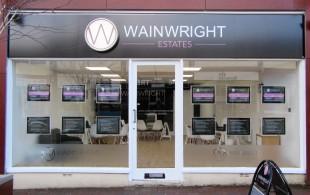 Wainwright Estates, Waterloovillebranch details