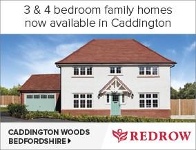 Get brand editions for Redrow Homes, Caddington Woods