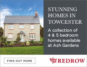 Get brand editions for Redrow Homes, Ash Gardens
