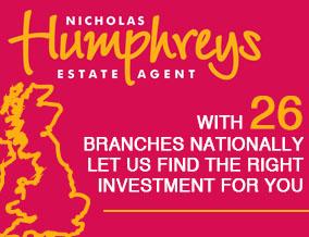 Get brand editions for Nicholas Humphreys, Hatfield