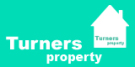 Turners Property, Poole logo