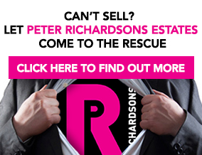 Get brand editions for Peter Richardson Estates, Telford