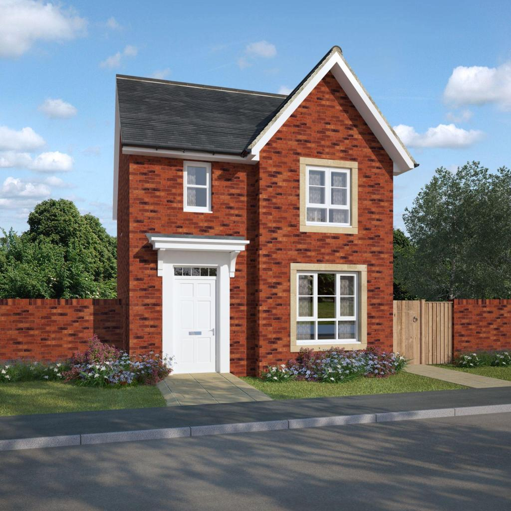 3 Bedroom House For Sale Paisley