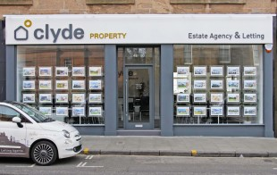 Clyde Property, Edinburghbranch details