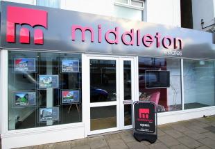 Middleton Estates, Shoreham-By-Seabranch details