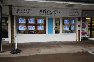 Arins, Tilehurstbranch details