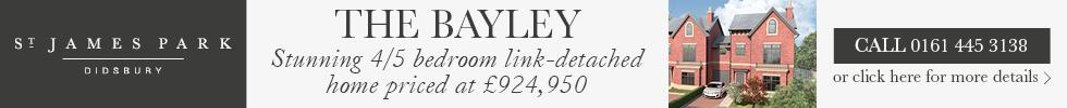 P J Livesey Group Ltd, St James' Park – Didsbury