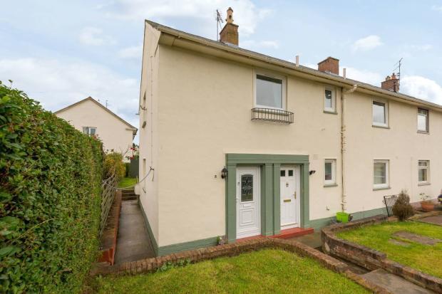 2 bedroom flat to rent in ochiltree gardens the inch - 2 bedroom flats to rent in edinburgh ...
