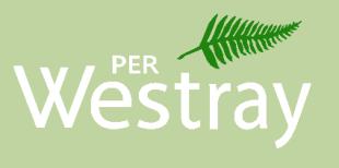 PER Westray, Hackneybranch details