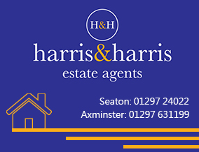 Get brand editions for Harris & Harris, Axminster