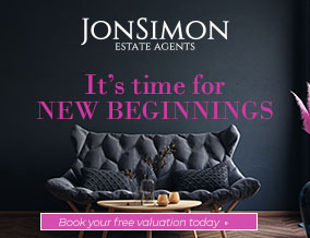 Get brand editions for JonSimon Estate Agents, Ramsbottom