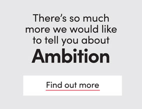 Get brand editions for Strata, Ambition