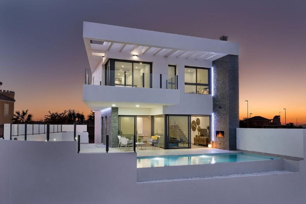 3 bedroom new development in Rojales, Alicante...