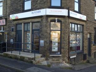 Butcher Residential Ltd, Denby Dalebranch details