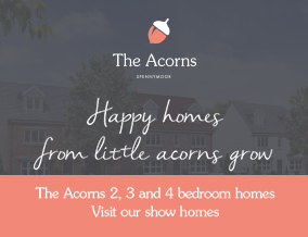 Get brand editions for Maple Oak Homes, The Acorns