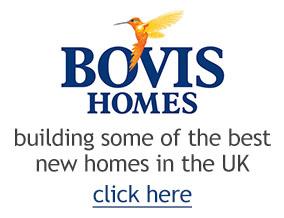 Get brand editions for Bovis Homes Merica, Iddeshale Gardens
