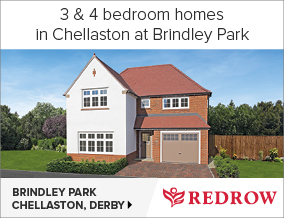 Get brand editions for Redrow Homes (East Midlands), Brindley Park
