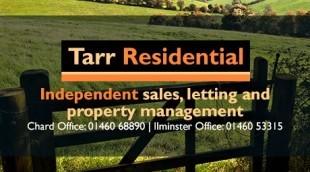 Tarr Residential, Ilminsterbranch details