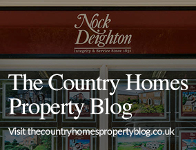 Get brand editions for Nock Deighton, Country Homes