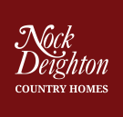 Nock Deighton, Country Homes logo