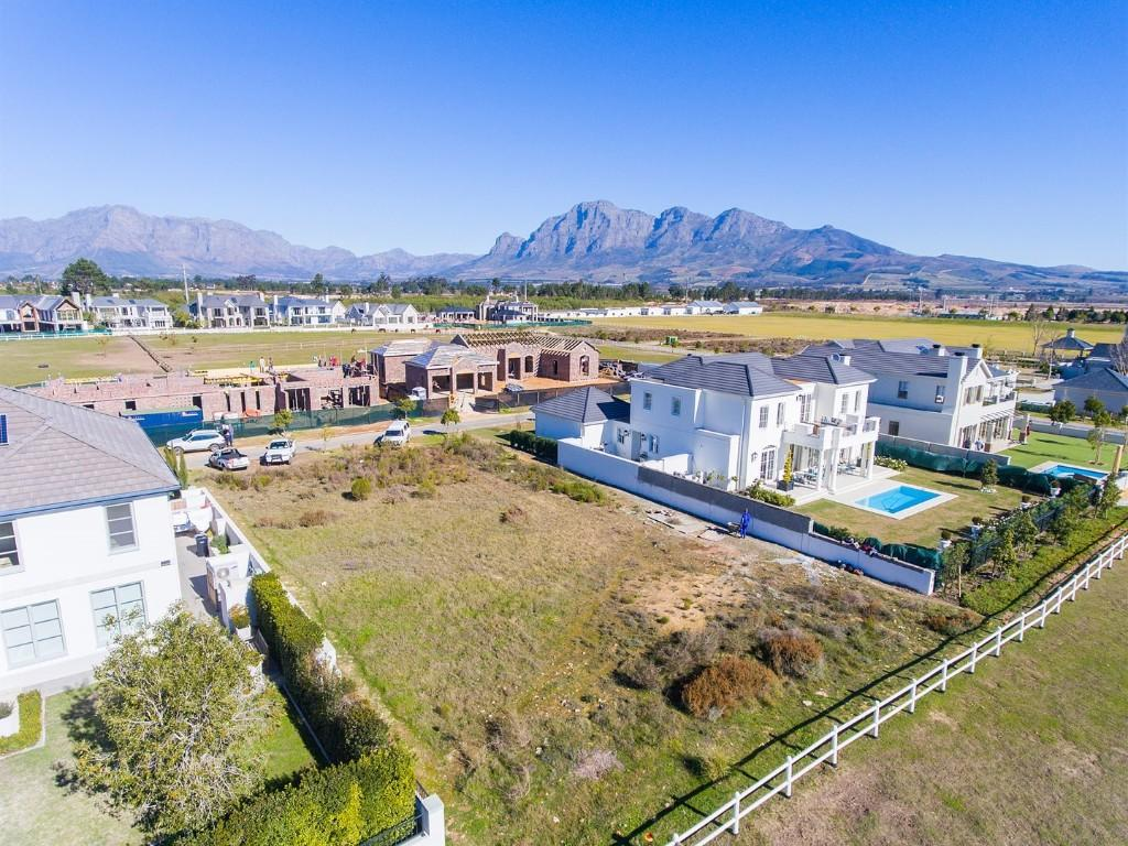 Paarl Land for sale