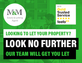 Get brand editions for M & M Estate & Letting Agents, Gravesend - Lettings