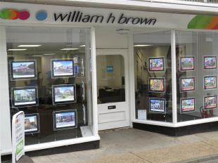 William H. Brown - Lettings, Woodbridge Lettingsbranch details