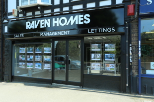Raven Homes, Chigwellbranch details