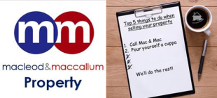 Macleod & MacCallum , Inverness - Lettingsbranch details