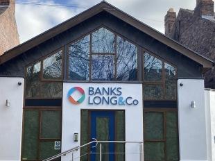 Banks Long & Co Ltd, Lincolnbranch details