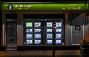 YOUR MOVE Andrew Hayes Lettings, Frodshambranch details
