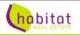 HABITAT REAL ESTATE, Alicante logo