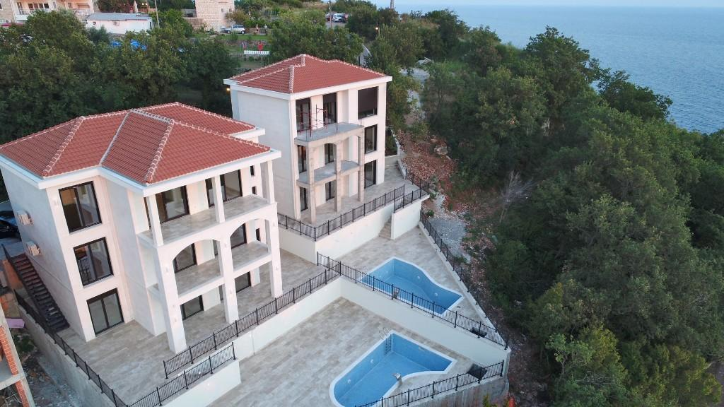 1 bed Apartment in Budva