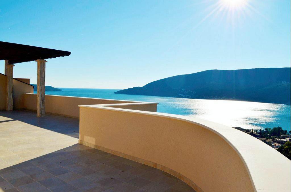 new Apartment for sale in Herceg-Novi