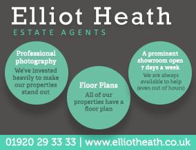 Get brand editions for Elliot Heath, Ware