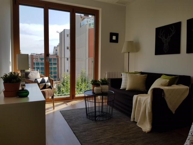 new Apartment for sale in Barcelona, Spain