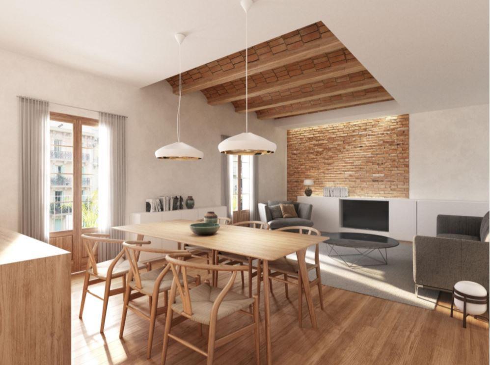 2 bedroom apartment for sale in Barcelona, Barcelona ...