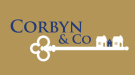 Corbyn and Co , Redhill logo