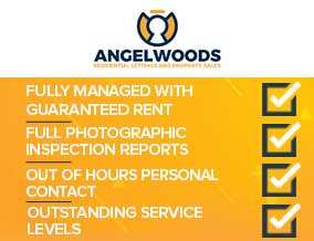 Get brand editions for Angelwoods, Pontypool