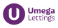 Umega Lettings, Umega Lettings logo