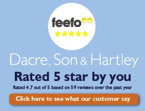 Get brand editions for Dacre Son & Hartley, Morley