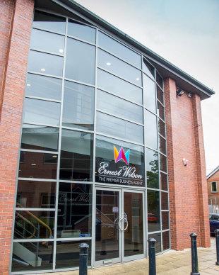 Ernest Wilsons & Co Limited, Leedsbranch details