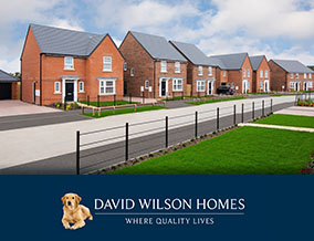 Get brand editions for David Wilson Homes North East, The Grove