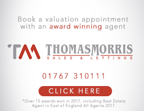Get brand editions for Thomas Morris, Biggleswade