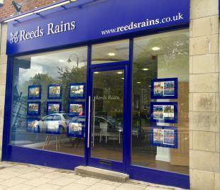 Reeds Rains , Cleckheatonbranch details