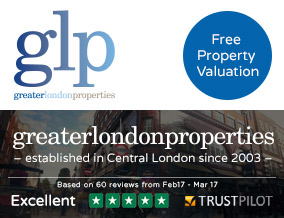 Get brand editions for Greater London Properties, Bloomsbury