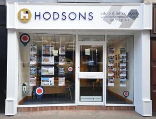 Hodsons Estate Agents, Pontefractbranch details