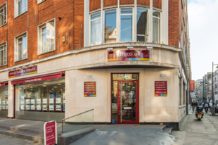 Kinleigh Folkard & Hayward - Lettings, Clerkenwell - Lettingsbranch details