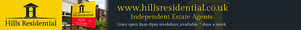 Get brand editions for Hills Residential, Swinton