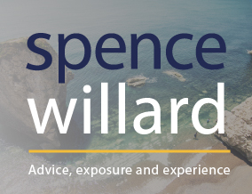 Get brand editions for Spence Willard, Bembridge